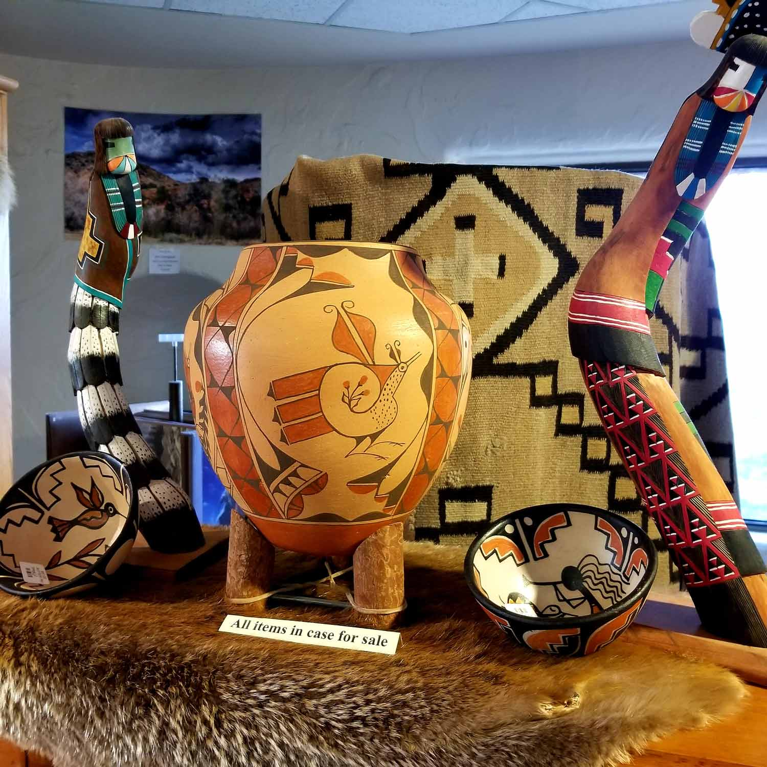 The Canyon Gallery and Visitor Center | Palo Duro Canyon ...